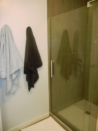 Shower Towels