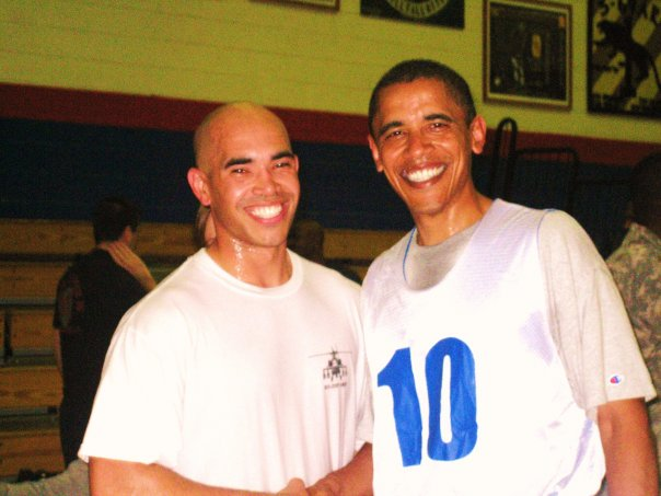 Rich and Barack